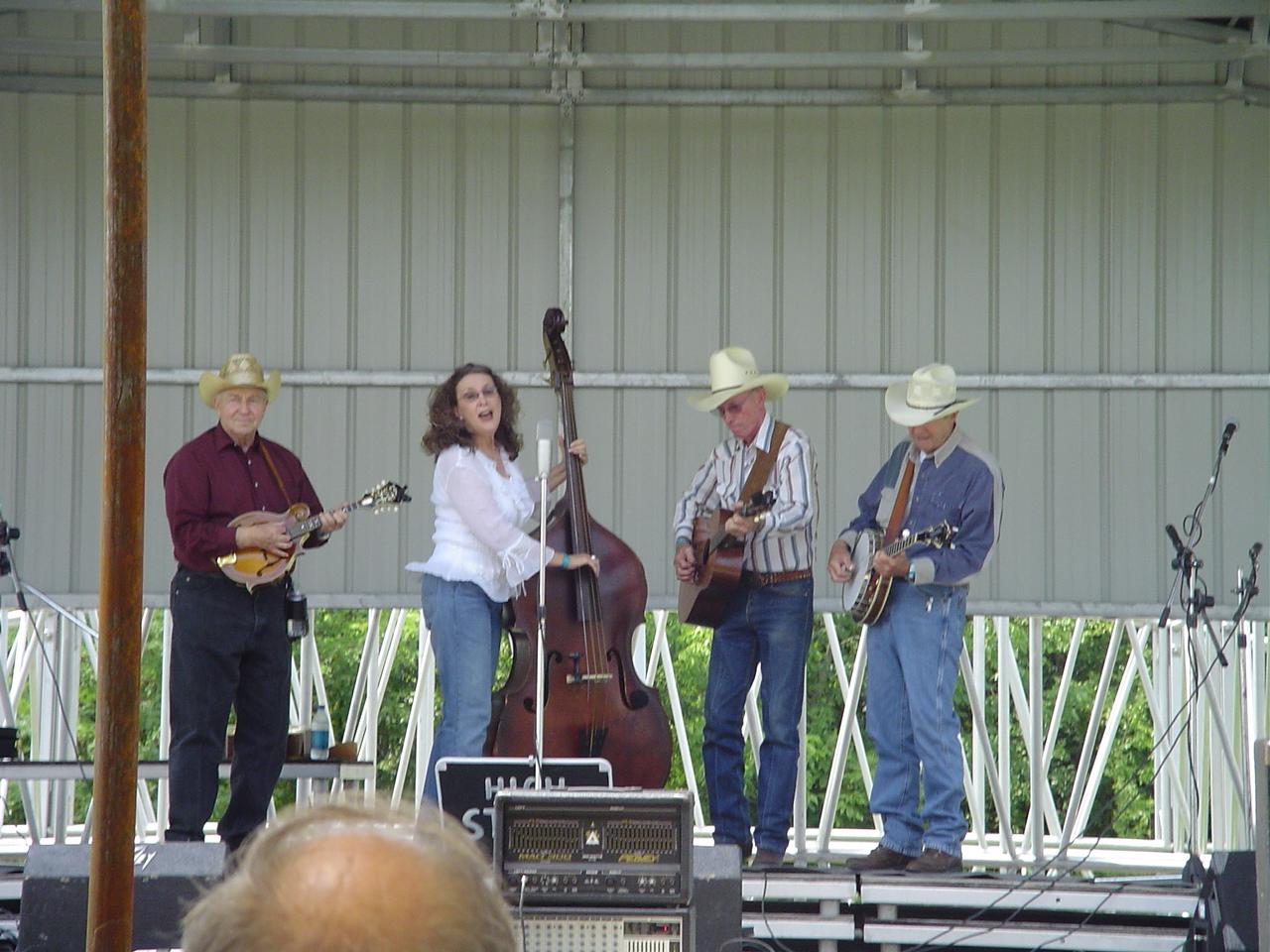 Cooper Lake Festival 2009